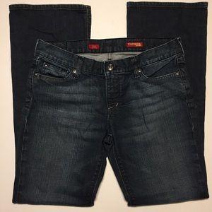 "Express Women's ""Eva"" Jeans"